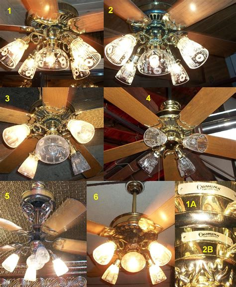 casablanca fans with lights casablanca flush mount ceiling fans with lights review