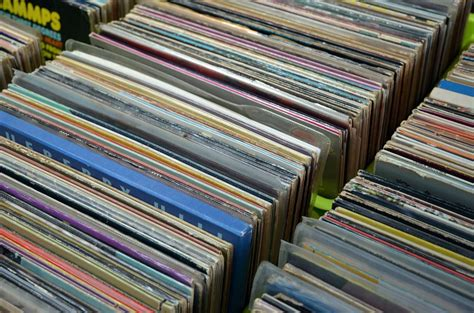 Will Records Collecting Vinyl Records Tips And Tricks