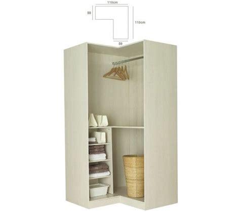 Corner Wardrobe Ideas by 25 Best Ideas About Corner Wardrobe On Corner