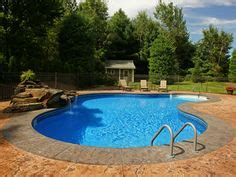 backyard pools tupelo ms freeform lagoon pool built waterfall rock diving