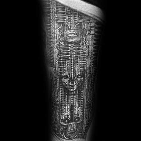 hr giger tattoo designs 50 hr giger designs for swiss painter ink ideas