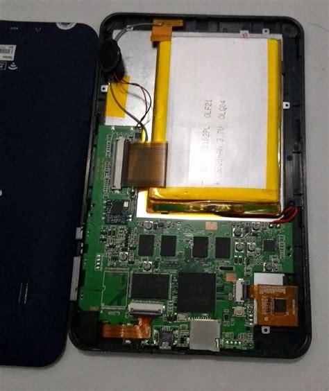 Baterai Tablet Axioo let s cara mengganti baterai axio picopad 7