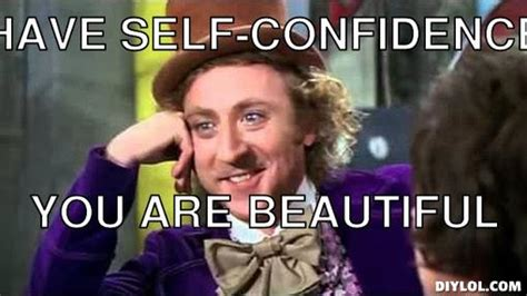 condescending willy wonka meme creator image memes at