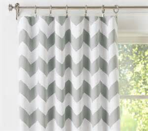 Blackout Curtains Chevron Chevron Blackout Panel