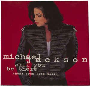 Will You Be There michael jackson will you be there cd at discogs