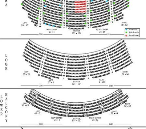 beacon theatre seating beacon theater seating chart car interior design