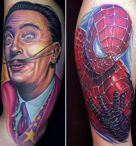 photo realism tattoo artist california ursi s blog
