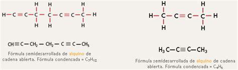 cadenas de atomos lineales qu 237 mica 1 2 carbono en los alimentos portal cch