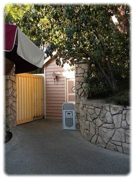 Disneyland Secret Bathroom by Disneyland Secret Bathroom