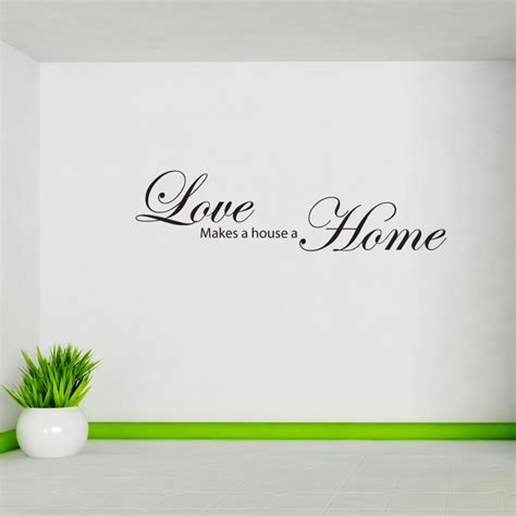 making a house a home quotes