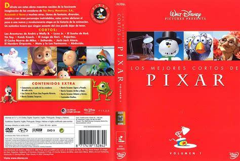 los tropiezos de chenchette agosto 2008 - Cortos Pixar