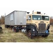 17  Best Images About Salvage Graveyard Retired Big Rigs