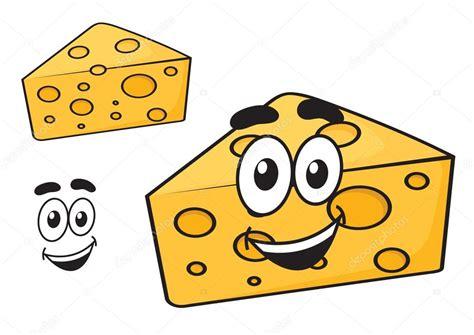 imagenes animadas queso sonriendo cu 241 a feliz de dibujos animados de queso vector
