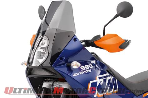 Ktm 990 Adventure Handguards 2011 Ktm Adventure Dakar Preview Ultimate Motorcycling