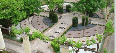 giardini in fiore foto terra in fiore storia dei giardini della minervamediterranea
