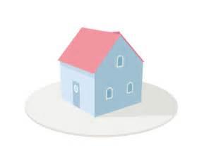 house animated gif gif illustration animation house flat vector
