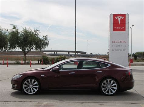 Tesla Warranty Tesla Model S Drivetrain Warranty Rises To 8 Years Same