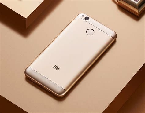 Anticrack Softcase Xiaomi Redmi 4 xiaomi redmi 4 is up for grabs in india through mi home