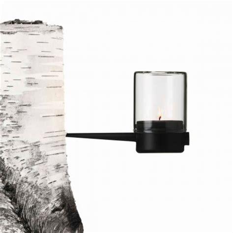 design teelichthalter menu teelichthalter pipe hurricane 4er set horizontal
