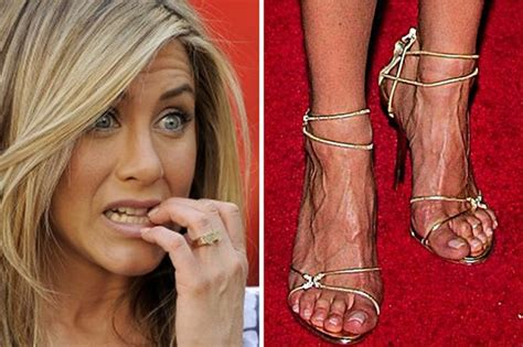 ugliest celeb feet 12 celebrities with the ugliest feet apexpics