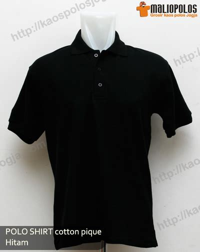 Polo Shirt Polos Kaos Polos Pique Cotton Pique polo shirt polos bahan cotton pique lacoste pique