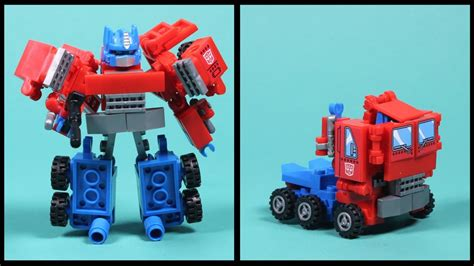 kre  transformers optimus prime kreon battle changer