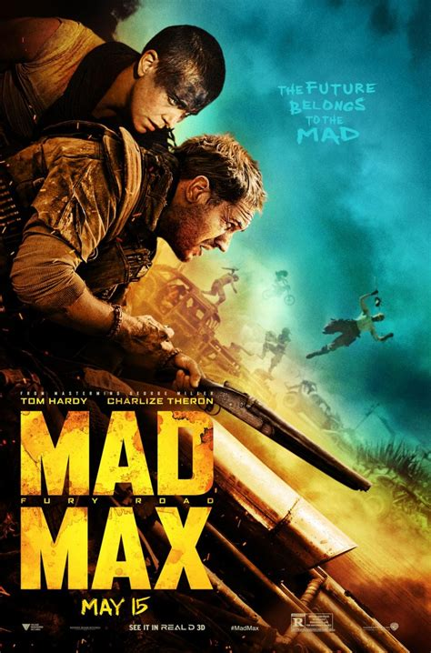 Film Online Mad Max   review mad max fury road 2015 warner bros