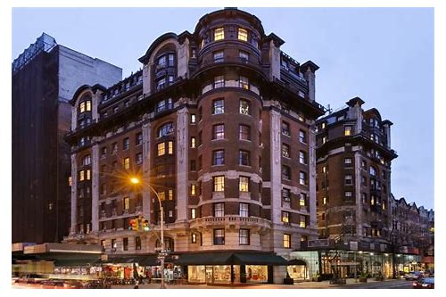 hotel deals manhattan ny