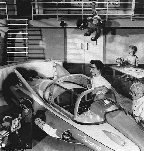 sixties city gerry anderson