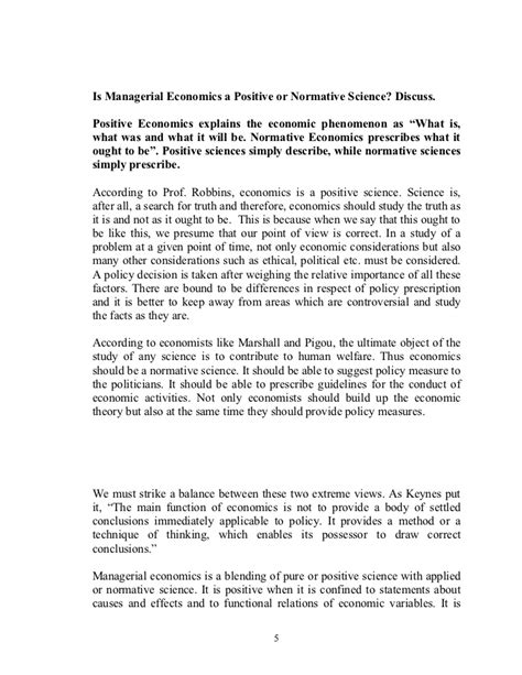 Assignment Managerial Economics Mba by Economics Assignment Managerial Economics Answers For