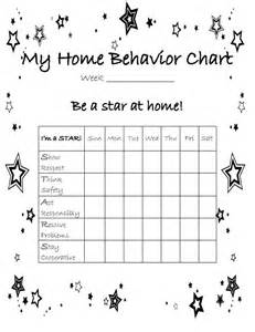 1000 ideas about home behavior charts on pinterest
