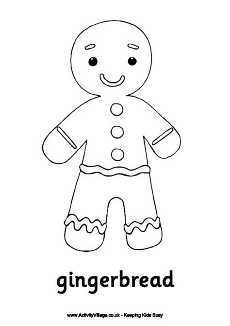 printable gingerbread man face gingerbread man coloring page gingerbread men theme