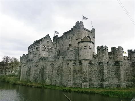 Castle Gravenstein | castle gravenstein ghent photo essay 171 travelswithanthony
