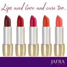 Lipstik Royal Jelly Jafra belleza aceite de almendras jafra jafra