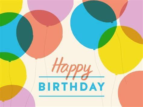 Amazon Home Gift Card - amazon gift card print happy birthday balloons save