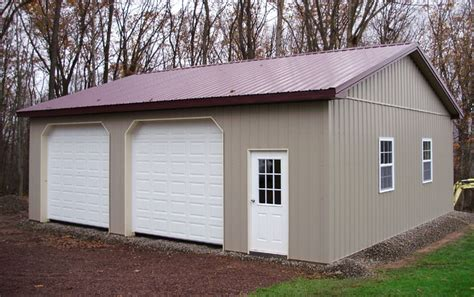 30x40 Garage Prices by 30x40 Garage Kits Pictures To Pin On Pinsdaddy
