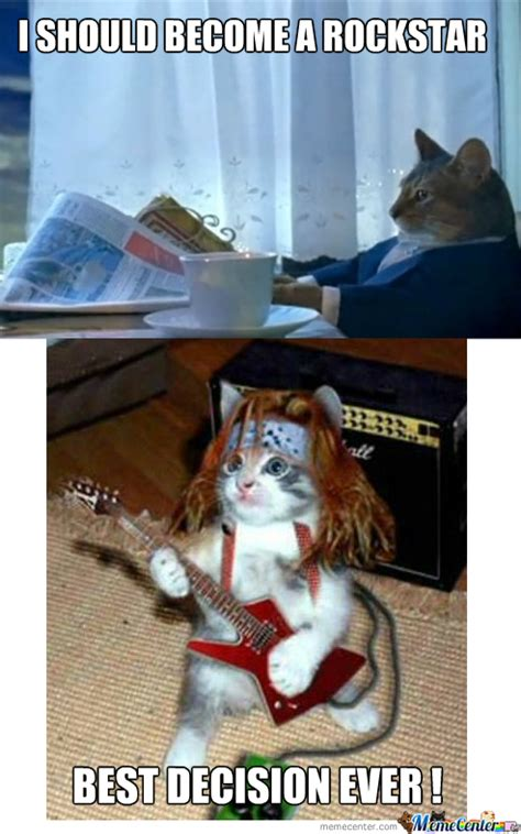 Memes Rock N Roll - rock n roll life by damin meme center