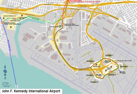 jfk map f kennedy international airport travel guide at wikivoyage