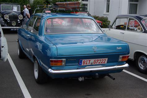 opel kadett 1972 1972 opel kadett information and photos momentcar