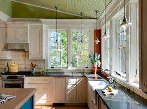 Kitchen Window Design 15 Kitchen Windows For Your Home Home Design Lover