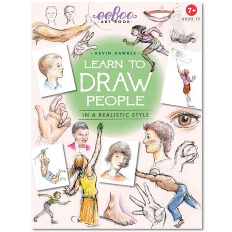 Learn To Draw Book