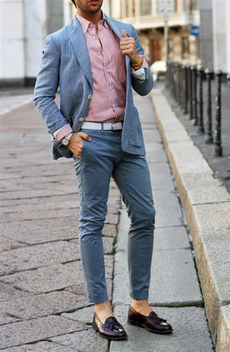 how to wear loafers without socks i m not usually a fan of slacks and loafers without socks