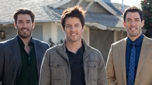 pics photos where do the property brothers drew and