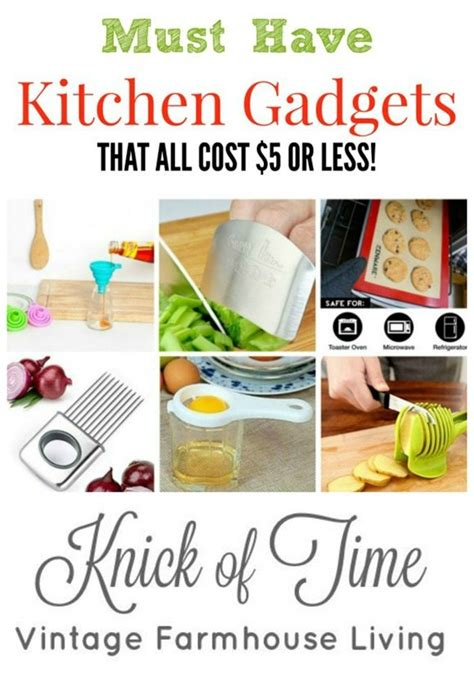 must have kitchen gadgets 2017 talk of the town 101 my repurposed life 174