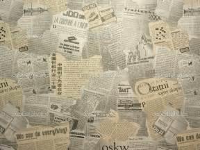Where To Buy Car Upholstery Fabric Newspaper As Wallpaper Wallpapersafari