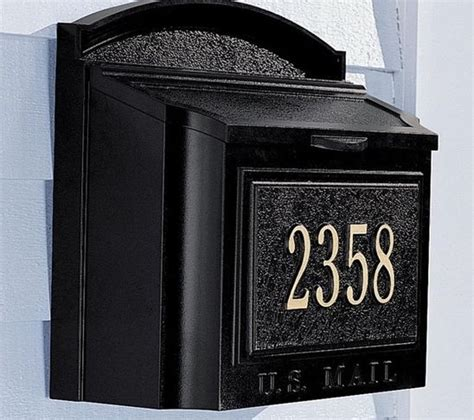 garage door mailbox 94 best commercial and residential mailboxes images on