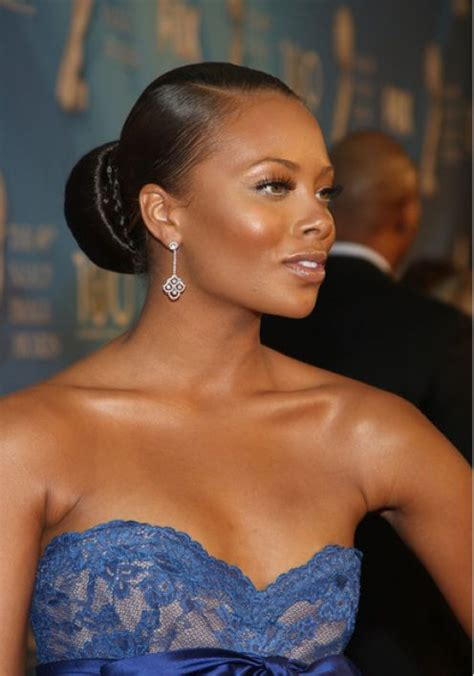 hair buns for american african american black wedding hairstyle with updo hair