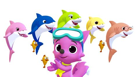 baby shark background pinkfong s baby shark becomes global sensation hollywood