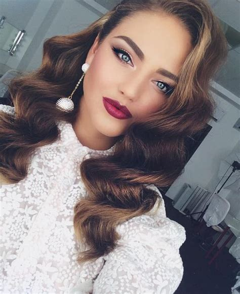 medium length brazianian soft wave hair styles 10 best hairstyles ideas for shoulder length hair soft