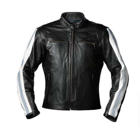 Bmw Leather Jacket by Bmw Club Leather Jacket Review Cairoamani